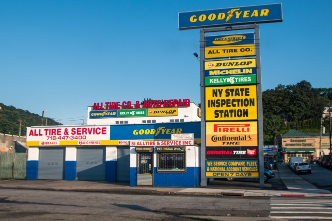 Tires Staten Island NY | All Tire & Service